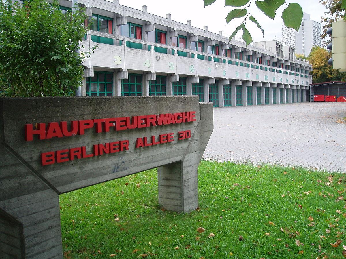 Feuerwehr Augsburg Wikipedia