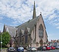 Berwick-upon-Tweed MMB 31 Church of Scotland.jpg