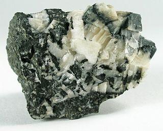 Berzelianite sulfide mineral