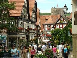 Besigheim altstadt