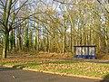 Bessacarr bus stop - geograph.org.uk - 1061589.jpg