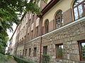 Bessenyei György Gimnázium, Kisvárda, főépület.JPG