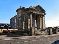 Bethesda Welsh Calvinistic Methodist Chapel (geograph 2321834).jpg