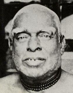 Bhaktivinoda Thakur Bengali philosopher