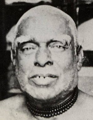 Bhaktivinoda Thakur - Bhaktivinoda Thakur ca.1910