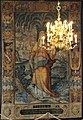 Biblical judges tapestries - Imperial Hall - Deborah.jpg