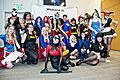 Big Wow 2013 cosplayers (8846383390).jpg