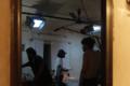 Bikram Sikhar Roy on the sets of Obhyesh.png