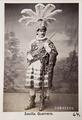 Bild från Johanna Kempes f. Wallis resa genom Spanien, Portugal och Marocko 18 Mars - 5 Juni 1895 - Hallwylska museet - 103380.tif