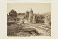 """Bild från familjen von Hallwyls resa genom Algeriet och Tunisien, 1889-1890. """"Hammam Meskoutin - Hallwylska museet - 92009.tif"""