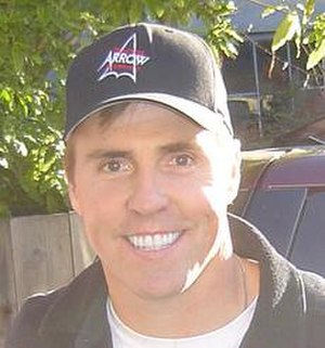 Bill Romanowski - Romanowski in December 2006
