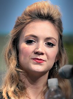 Billie Lourd American actress; daughter of Carrie Fisher