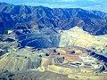 Bingham open pit copper mine, Utah - panoramio.jpg