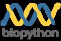 Biopython logo.png