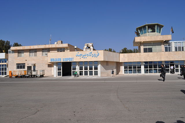 Birjand International Airport