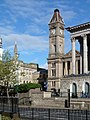 Birmingham - Museum and Art Gallery and Town Hall.jpg