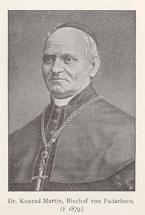 Konrad Martin - Konrad Martin