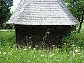 """Biserica de lemn """"Intrarea în Biserică"""" Dobricu Lăpusului (8).JPG"""