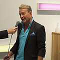 Björn Ranelid, Bokmässan 2013 6.jpg