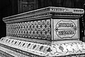 Black and white picture of tomb (2).jpg