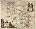 Blaeu - Atlas of Scotland 1654 - EVIA ET ESCIA - Eskdale.jpg