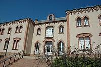 Blanes - Hospital Asil de Sant Jaume.JPG