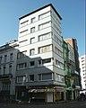 Blankenberge Hoek Albertstraat Macelotstraat - 25576 - onroerenderfgoed.jpg