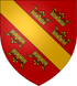 Coat of Arms of Haut-Rhin