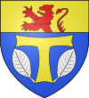 Blason Tremblay-en-France 93.svg