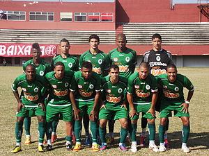 Boavista Sport Club – Wikipédia 3194ba1333d5d