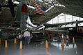 Boeing B-17G-95-DL Flying Fortress RRear EASM 4Feb2010 (14404636867).jpg