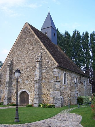 Boissets - Saint-Hilaire