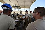Bomb satisfaction, Bagram Ammo flight epitomizes teamwork 140814-F-LX971-238.jpg