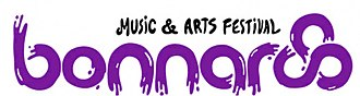 Bonnaroo Music Festival - Bonaroo Music Festival logo