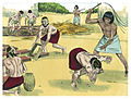 Book of Exodus Chapter 6-4 (Bible Illustrations by Sweet Media).jpg