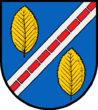 Coat of arms of Boostedt