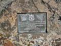 Bordesley Circus Memorial Plaque.JPG