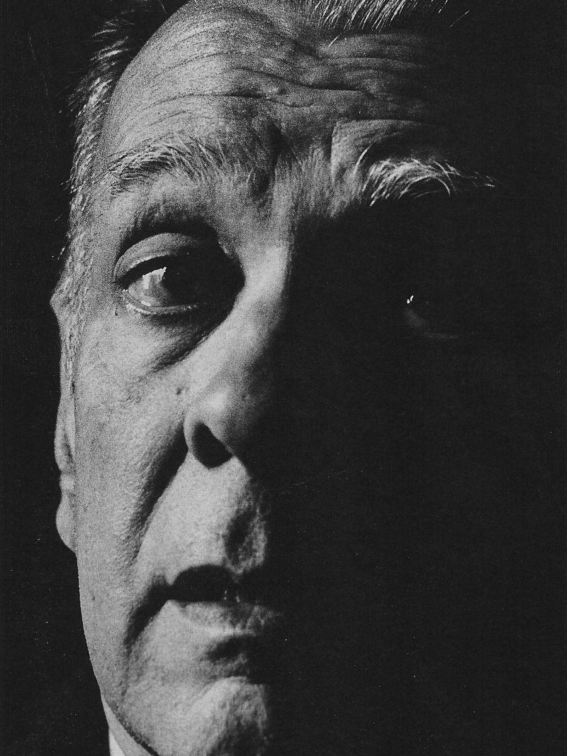 Портрет от Сара Фацио, 1968 г.