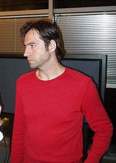 Boris Novković Croatian singer-songwriter