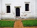 Borodino Church (fragment - windows - 2012-06-10).JPG