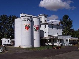 Boston Flour Mill