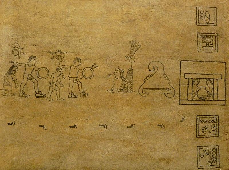 File:Boturini Codex (folio 20).JPG