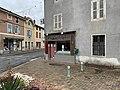 Boucherie Charcuterie 1 Place Bellecour - Pont-de-Veyle (FR01) - 2020-12-03 - 1.jpg