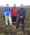 Boundary Stone - geograph.org.uk - 1246457.jpg