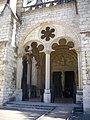 Bourges - cathédrale Saint-Étienne, flanc sud (09).jpg