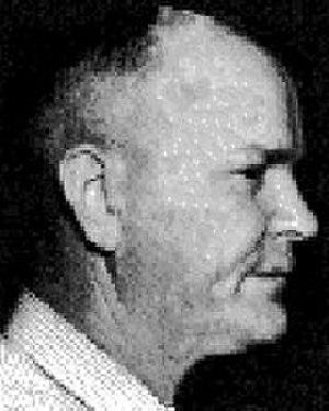 Euday L. Bowman - Image: Bowman