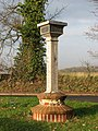 Bramerton village sign - geograph.org.uk - 1620266.jpg