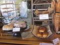 Breads on Oak Counter Treats 2.JPG