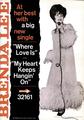Brenda Lee - Where Love Is, 1967.png