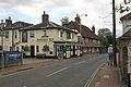 Brewery Bar pub, Winchester Street, Botley - geograph.org.uk - 212794.jpg
